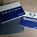 Ssangyong Rexton