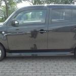 Daihatsu Materia