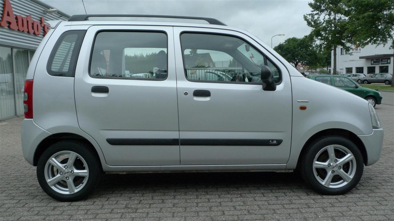 Suzuki Wagon R Verkocht Hans Raaymakers Wijchen Auto 180 S Apk Onderhoud Alle Merken