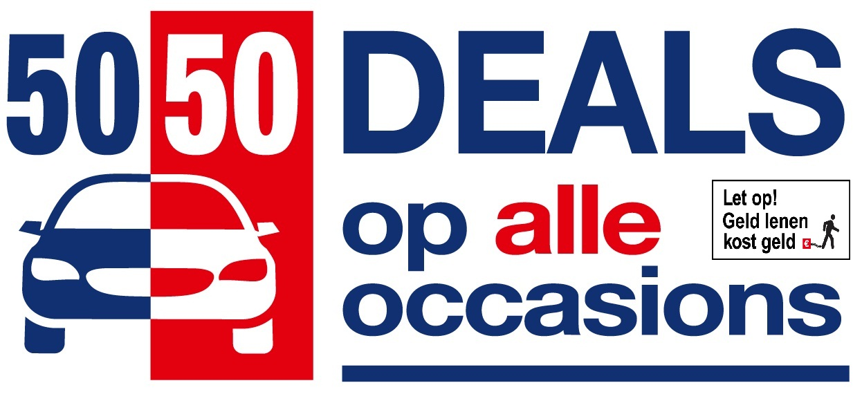 50 50 Deals Nu Ook Op Gebruikt Hans Raaymakers Wijchen