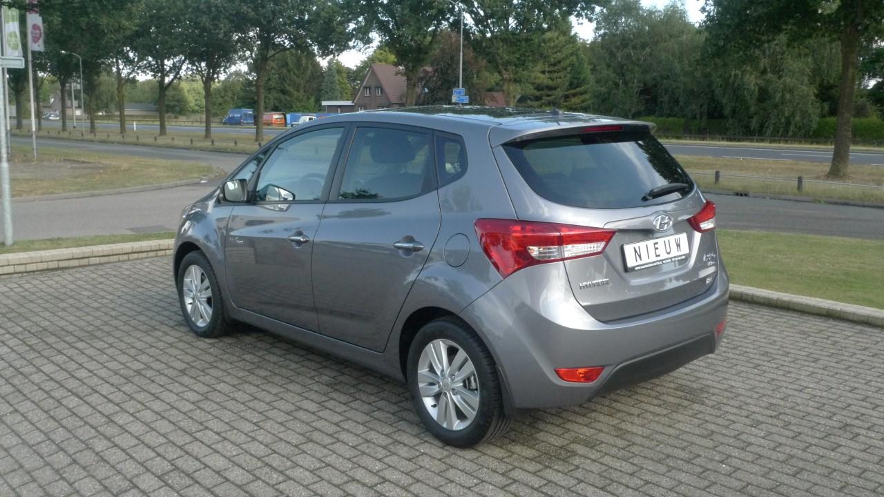 Hyundai Ix20 Nieuw 2012 Verkocht Hans Raaymakers Wijchen Auto 180 S Apk Onderhoud Alle Merken