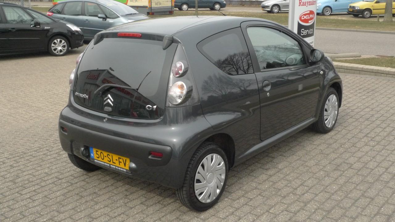 Citro 235 N C1 Verkocht Hans Raaymakers Wijchen Auto 180 S Apk Onderhoud Alle Merken