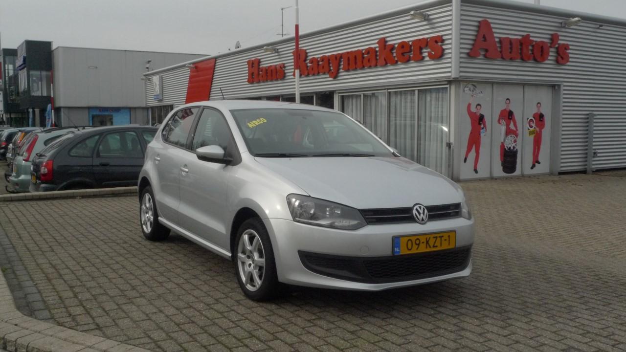 Volkswagen Polo Verkocht Hans Raaymakers Wijchen Auto 180 S Apk Onderhoud Alle Merken