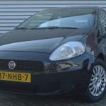 Fiat Grande Punto (2)