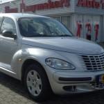 Chrysler PT Cruiser Wijchen Nijmegen (1)