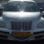 Chrysler PT Cruiser Wijchen Nijmegen (2)