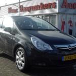 Opel Corsa Wijchen Nijmegen (1)