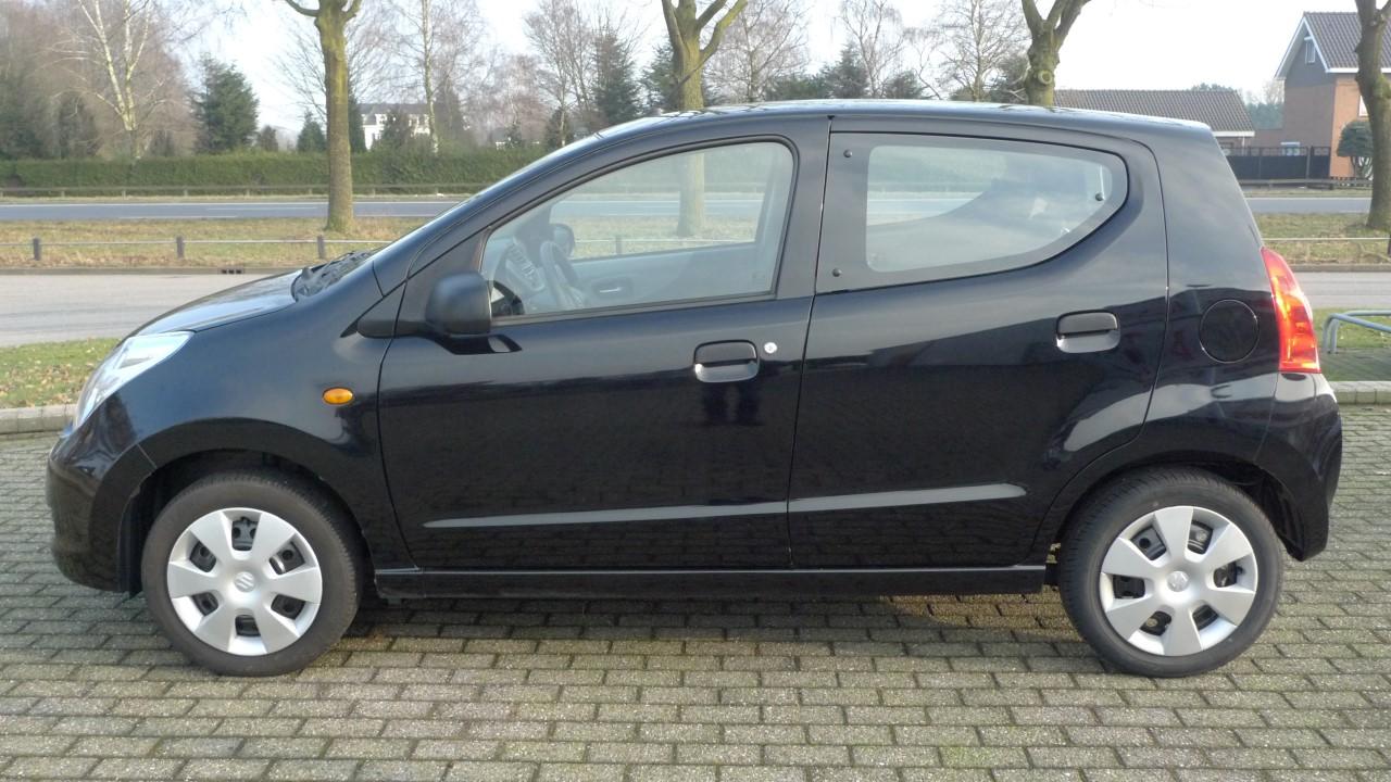 Suzuki Alto Verkocht Hans Raaymakers Wijchen Auto 180 S Apk