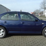 Volkswagen Bora Wijchen Nijmegen (11)