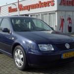 Volkswagen Bora Wijchen Nijmegen (2)