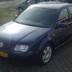 Volkswagen Bora Wijchen Nijmegen (4)