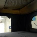 Daktent kamperen met de auto Wijchen Nijmegen (16)
