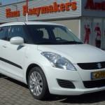Suzuki Swift 5 deurs Wijchen Nijmegen (1)
