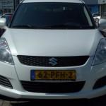 Suzuki Swift 5 deurs Wijchen Nijmegen (2)