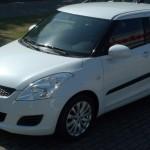 Suzuki Swift 5 deurs Wijchen Nijmegen (3)