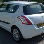 Suzuki Swift 5 deurs Wijchen Nijmegen (5)