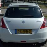 Suzuki Swift 5 deurs Wijchen Nijmegen (6)