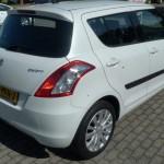 Suzuki Swift 5 deurs Wijchen Nijmegen (8)