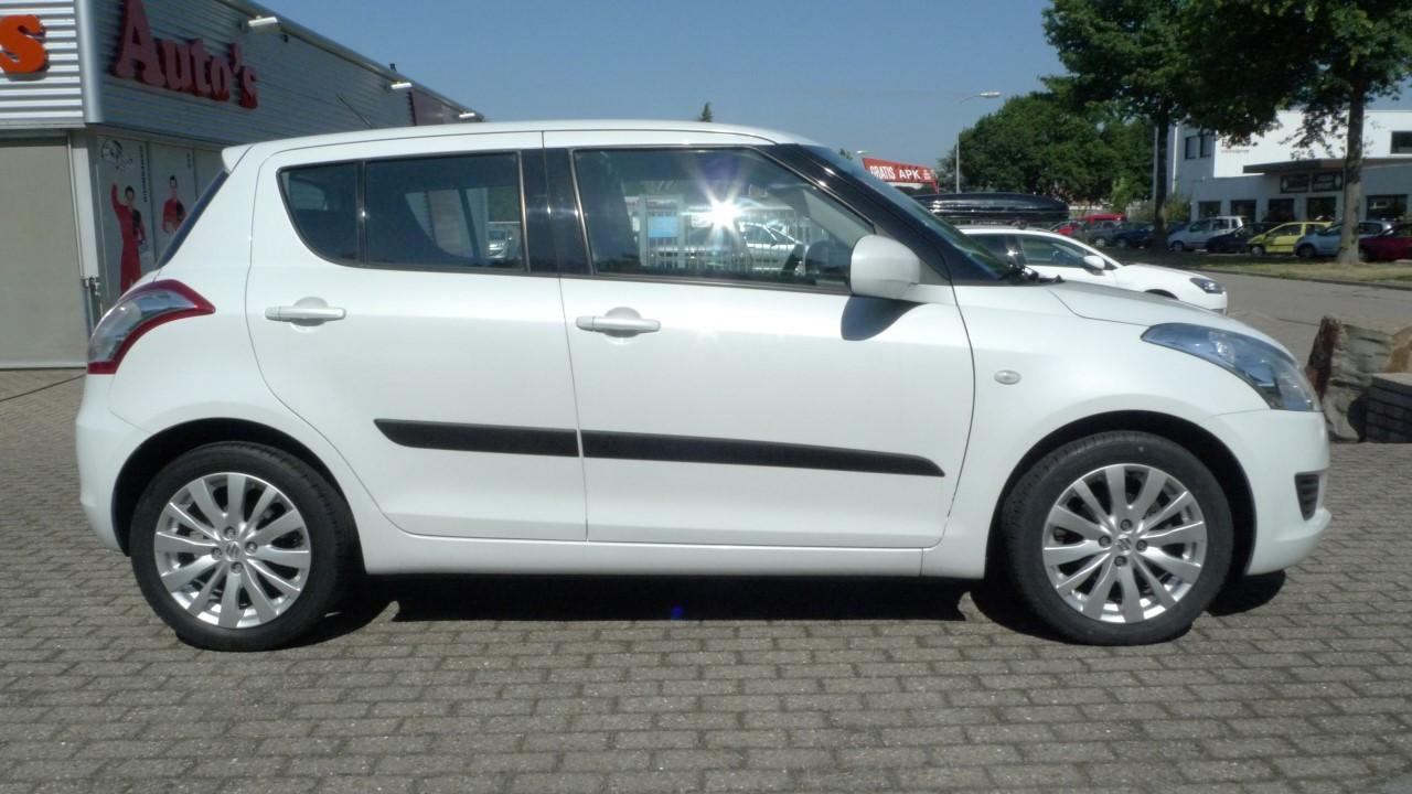 Suzuki Swift Te Koop Hans Raaymakers Wijchen Auto 180 S