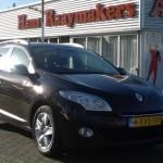 Renault Megane Estate Diesel 2013 Wijchen Nijmegen (2)