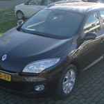 Renault Megane Estate Diesel 2013 Wijchen Nijmegen (4)