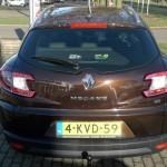Renault Megane Estate Diesel 2013 Wijchen Nijmegen (7)