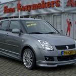 Suzuki Swift Tuning Wijchen Nijmegen (1)