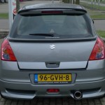 Suzuki Swift Tuning Wijchen Nijmegen (16)