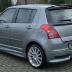 Suzuki Swift Tuning Wijchen Nijmegen (17)