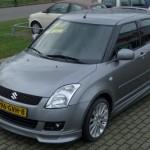 Suzuki Swift Tuning Wijchen Nijmegen (19)