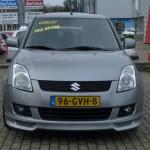 Suzuki Swift Tuning Wijchen Nijmegen (20)