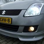 Suzuki Swift Tuning Wijchen Nijmegen (4)