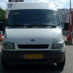 Ford Transit Wijchen Nijmegen (1)