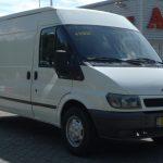 Ford Transit Wijchen Nijmegen (2)