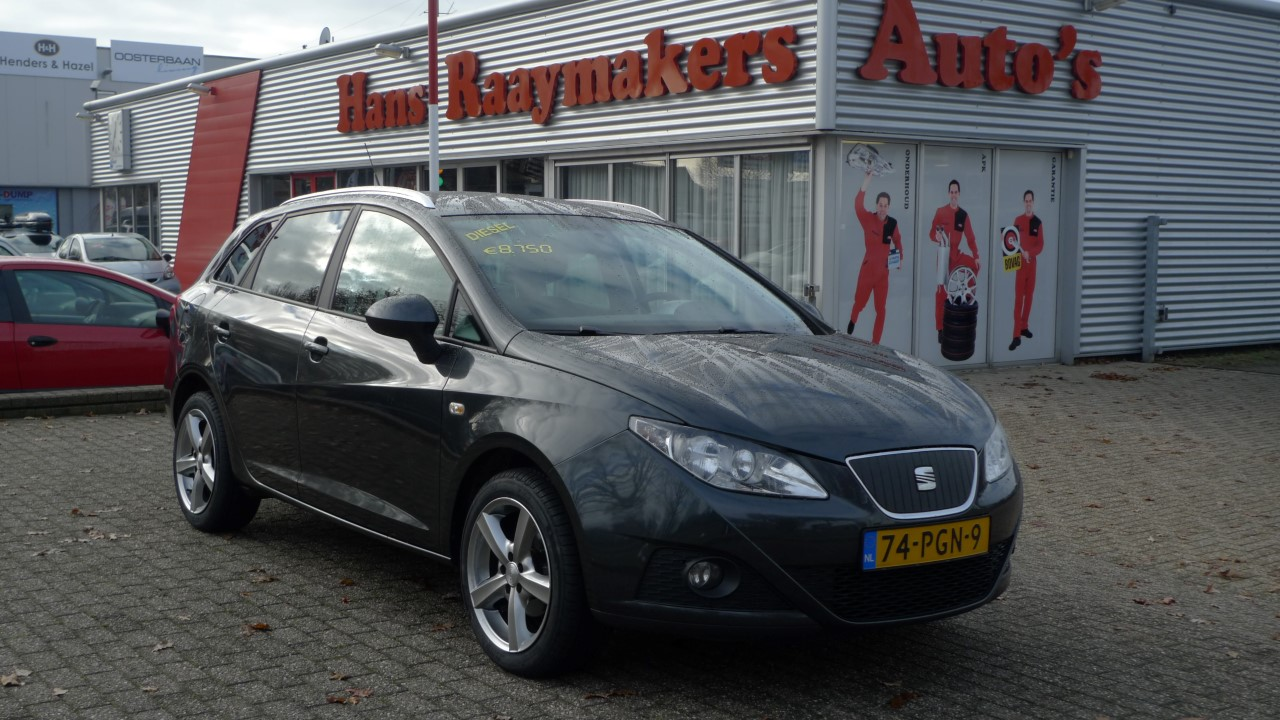 seat ibiza 1 2 tdi station nijmegen wijchen 2 hans raaymakers wijchen auto s apk onderhoud. Black Bedroom Furniture Sets. Home Design Ideas
