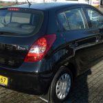 Hyundai i20 Wijchen Nijmegen (22)