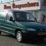 Peugeot Partner Wijchen Nijmegen (14)