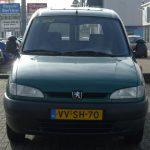 Peugeot Partner Wijchen Nijmegen (15)