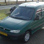 Peugeot Partner Wijchen Nijmegen (16)