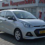Hyundai i10 2014 Wijchen Nijmegen (2)