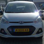 Hyundai i10 2014 Wijchen Nijmegen (3)