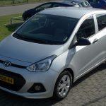 Hyundai i10 2014 Wijchen Nijmegen (4)