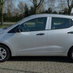 Hyundai i10 2014 Wijchen Nijmegen (5)