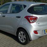 Hyundai i10 2014 Wijchen Nijmegen (6)