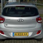 Hyundai i10 2014 Wijchen Nijmegen (7)