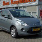 Ford Ka Wijchen Nijmegen (1)