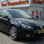 Volkswagen Golf TDI Wijchen Nijmegen (1)