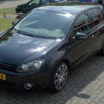 Volkswagen Golf TDI Wijchen Nijmegen (3)