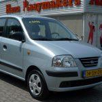 Hyundai Atos Wijchen Nijmegen (2)