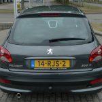 Peugeot 206+ Wijchen Nijmegen (12)